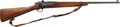 Long Guns:Bolt Action, U.S. Springfield Armory Model 1898 Krag Bolt Action Rifle. ...