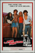 "Movie Posters:Bad Girl, The Pom Pom Girls & Other Lot (Crown International, 1976). OneSheets (2) (27"" X 41"") Style B, Photos (2) (8"" X 10""), Cut Pr...(Total: 12 Items)"