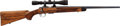Long Guns:Bolt Action, Cooper Arms Model 36 Custom Classic Bolt Action Rifle withTelescopic Sight....