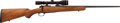 Long Guns:Bolt Action, Dakota Arms Model 22 Sporter Rifle with Telescopic Sight....