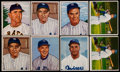 Baseball Cards:Lots, 1950 Bowman Baseball Collection (62). ...