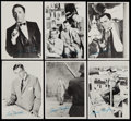 """Non-Sport Cards:Sets, 1965 Topps """"The Man from U.N.C.L.E."""" Complete Set (55). ..."""
