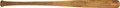 Baseball Collectibles:Bats, 1947 Jackie Robinson Game Used Bat, PSA/DNA GU 10--The Only ExampleDefinitively Attributed to Historic Rookie Season!. ...
