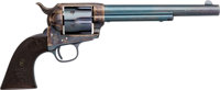 Colt Single Action Army Revolver