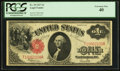 Fr. 39 $1 1917 Legal Tender PCGS Extremely Fine 40