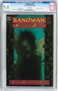 Modern Age (1980-Present):Superhero, Sandman #8 (DC, 1989) CGC NM/MT 9.8 White pages....