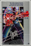 "Movie Posters:Rock and Roll, The Buddy Holly Story (Columbia, 1978). One Sheet (27"" X 41"") StyleB. Rock and Roll.. ..."