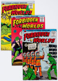 Silver Age (1956-1969):Science Fiction, Forbidden Worlds Group of 19 (ACG, 1965-67) Condition: Average VG/FN.... (Total: 19 Comic Books)