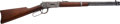 Long Guns:Lever Action, Winchester Model 1894 Saddle Ring Carbine....