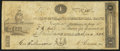 Obsoletes By State:Rhode Island, Newport, RI- New-England Commercial Bank Counterfeit $1 Sep. 5, 1826. ...