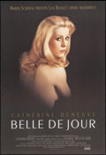 """Movie Posters:Foreign, Belle de Jour (Miramax, R-1995). One Sheet (27"""" X 39.5"""") DS. Foreign.. ..."""