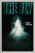 """Movie Posters:Horror, The Fly & Other Lot (20th Century Fox, 1986). One Sheets (2)(27"""" X 40"""" & 27"""" X 41""""). Horror.. ... (Total: 2 Items)"""