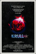 """Movie Posters:Fantasy, Krull & Others Lot (Columbia, 1983). One Sheets (3) (27"""" X 41"""")Advance. Fantasy.. ... (Total: 3 Items)"""