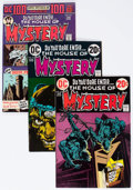 Bronze Age (1970-1979):Horror, House of Mystery Group of 23 (DC, 1973-87) Condition: AverageVF/NM.... (Total: 23 Comic Books)