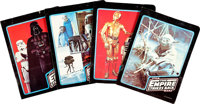 Star Wars-Related Trading Cards (20th Century Fox, 1977-80)