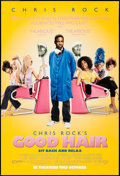 """Movie Posters:Documentary, Good Hair (HBO Films, 2009). One Sheets (45) Identical (27"""" X 40"""") DS Advance. Documentary.. ... (Total: 45 Items)"""