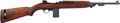Long Guns:Semiautomatic, U.S. Carbine / Inland Model M1 Semi-Automatic Carbine....