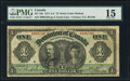 Canadian Currency: , DC-18c $1 1911. ...