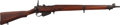 Long Guns:Bolt Action, Long Branch / Enfield No. 4 MKI Bolt Action Rifle....