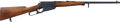 Long Guns:Lever Action, Browning Model 1895 Lever Action Rifle....