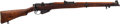 Long Guns:Bolt Action, British Enfield S.M.L.E. Bolt Action Rifle....