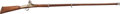 Long Guns:Muzzle loading, Belgium Reproduction Flintlock Musket....