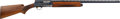 Shotgun:Semiautomatic, Belgian Browning Light Twelve Semi-Automatic Shotgun....