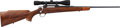 Long Guns:Bolt Action, Browning FN High Power Medallion Bolt Action Rifle with TelescopicSight....