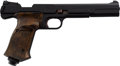Handguns:Other, Boxed Smith & Wesson Model 78G Semi-Automatic Air Pistol....
