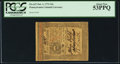 Colonial Notes:Pennsylvania, Pennsylvania October 1, 1773 10s PCGS About New 53PPQ.. ...