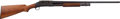 Shotgun:Slide Action, Winchester Model 97 Slide Action Shotgun....