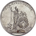 Betts Medals, 1783 Peace of Versailles, Libertas Americana, Betts-608, XF45 PCGSSecure....