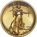 "United States, United States: Republic gold ""Ultra High Relief"" 20 Dollars 2009MS70 Prooflike NGC,..."