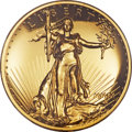 "United States, United States: Republic gold ""Ultra High Relief"" 20 Dollars 2009MS69 Deep Prooflike NGC,..."