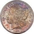 "United States, United States: Republic ""Morgan"" Dollar 1889-S MS65 PCGS,..."