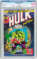 The Incredible Hulk #189 (Marvel, 1975) CGC NM/MT 9.8 White pages