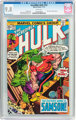 The Incredible Hulk #193 (Marvel, 1975) CGC NM/MT 9.8 White pages