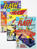 Modern Age (1980-Present):Superhero, The Flash Box Lot (DC, 1981-93) Condition: Average VF/NM....(Total: 2 Box Lots)