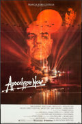 "Movie Posters:War, Apocalypse Now (United Artists, 1979). One Sheet (27"" X 41""), LobbyCards (2) (11"" X 14"") & Uncut Pressbook (16 Pages, 11"" X...(Total: 4 Items)"