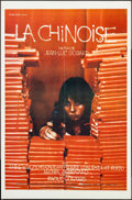 """Movie Posters:Foreign, La Chinoise (Leacock Pennebaker, 1968). One Sheet (27"""" X 41""""). Foreign.. ..."""