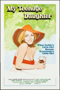 """Movie Posters:Adult, My Teenage Daughter & Others Lot (Sentrum, 1977). One Sheets (35) (27"""" X 41""""). Adult.. ... (Total: 35 Items)"""