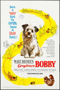 "Movie Posters:Children's, Greyfriars Bobby: The True Story of a Dog & Others Lot (BuenaVista, 1961). One Sheets (3) (27"" X 41""). Children's.. ... (Total:3 Items)"
