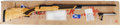 Long Guns:Bolt Action, Boxed Winchester Model 70 Classic Sporter Bolt Action Revolver....
