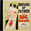 Platinum Age (1897-1937):Miscellaneous, Bringing Up Father Big Book 1 (Cupples & Leon, 1926) Condition: VG/FN....