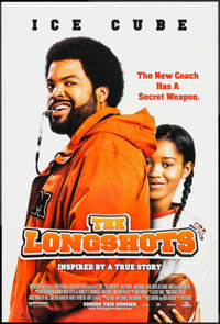 """The Longshots (MGM, 2008). One Sheets (25) Identical (27"""" X 40"""") SS Advance. Comedy. ... (Total: 25 Items)"""