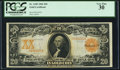 Large Size:Gold Certificates, Fr. 1185 $20 1906 Gold Certificate PCGS Very Fine 30.. ...