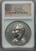U.S. Presidents & Statesmen, Undated Henry Clay Life Medal -- Improperly Cleaned -- NGC Details.Unc. ...