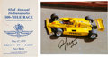 Miscellaneous Collectibles:General, Rick Mears Fan Pack....