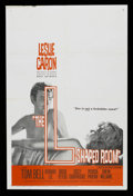 "Movie Posters:Drama, The L-Shaped Room (Columbia, 1963). One Sheet (27"" X 41""). Drama. ..."