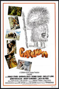 """Movie Posters:Comedy, Caveman (United Artists, 1981). International One Sheet (27"""" X 41""""). Comedy. ..."""